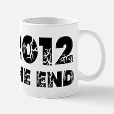 2012 The End Mug