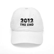 2012 The End Baseball Cap