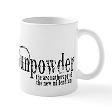 Gunpowder Gun Humor Mug