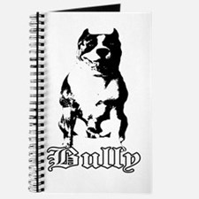 Bully Pitbull Journal