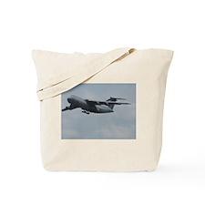Cute Jets Tote Bag