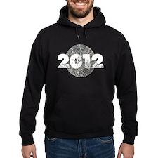 2012 Mayan Calendar Hoodie