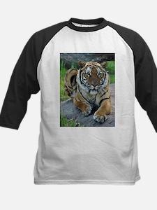 Tiger 4 Kids Baseball Jersey