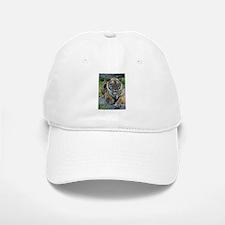 Tiger 4 Baseball Baseball Cap