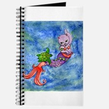 Turtle Mercat Journal