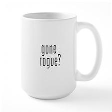 Gone Rogue Mug