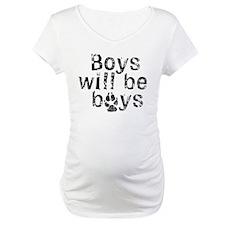 Boys Will Be Boys Shirt