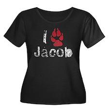 I Paw Jacob T