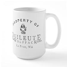 Property of Quileute Mug