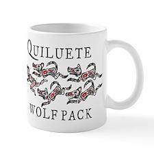 Quileute Sparkler Chaser Mug
