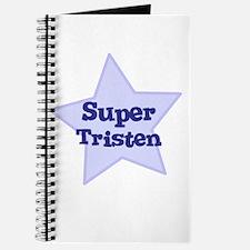 Super Tristen Journal