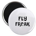 FLY FREAK Magnet