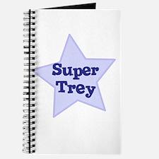 Super Trey Journal