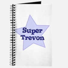 Super Trevon Journal