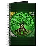 Blank Journals & Spiral Notebooks