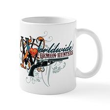 Wolrdwide Demon Hunters Mug