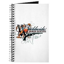 Wolrdwide Demon Hunters Journal