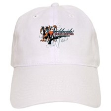 Wolrdwide Demon Hunters Baseball Cap