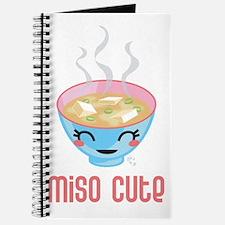Miso Cute Journal