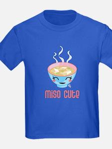 Miso Cute T
