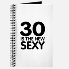 30 is the new Sexy Journal