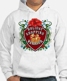 Holiday Shopping Hoodie