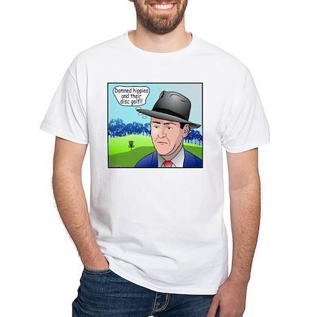 Disc Golf T Shirt