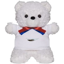 Angel Co-Pilot Teddy Bear