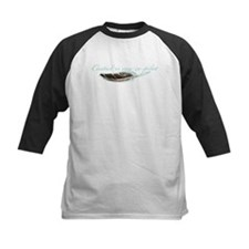 Angel Co-Pilot Tee
