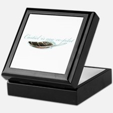 Angel Co-Pilot Keepsake Box