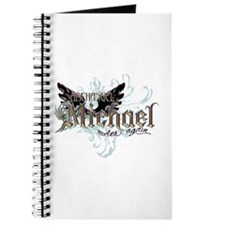 Archangel Michael Rides Again Journal