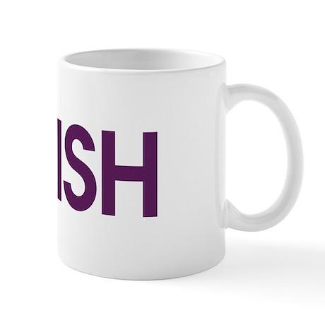 The Dish - Mug