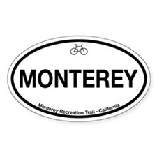 Monterey Recreation Trail
