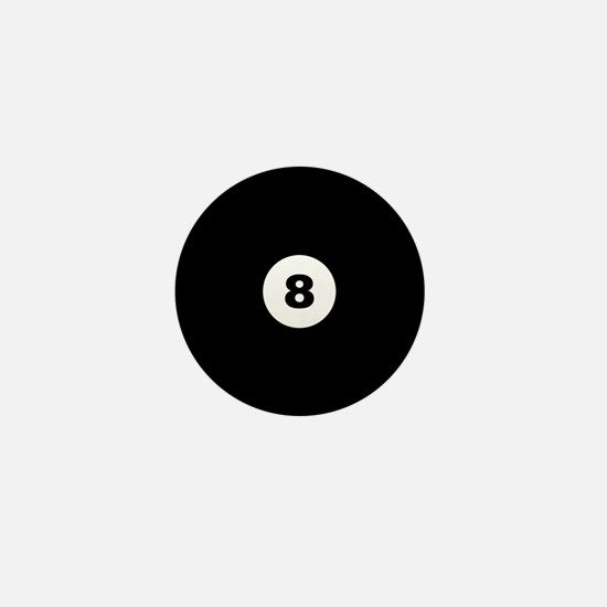 Billiards - Mini Button