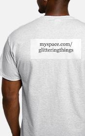 Funny F scott fitzgerald T-Shirt