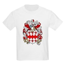Dobson Coat of Arms Kids T-Shirt