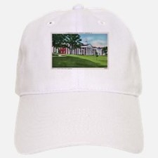 1935 Washington and Lee University Baseball Baseball Cap