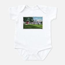 1935 Washington and Lee University Infant Bodysuit