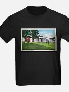 1935 Washington and Lee University T