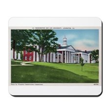 1935 Washington and Lee University Mousepad