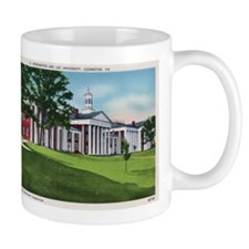 1935 Washington and Lee University Mug