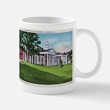1935 Washington and Lee University Mug