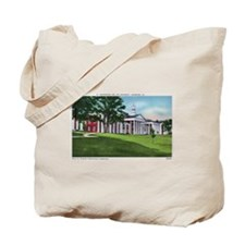 1935 Washington and Lee University Tote Bag