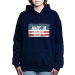 CHAA Hooded Sweatshirt