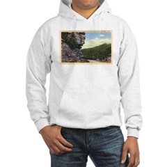 1942 The Old Man of the Canyon Hoodie