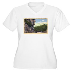 1942 The Old Man of the Canyon T-Shirt
