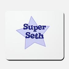 Super Seth Mousepad