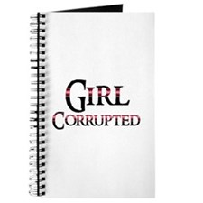Girl Corrupted Journal