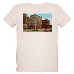 1950's Youngtown Central Square T-Shirt