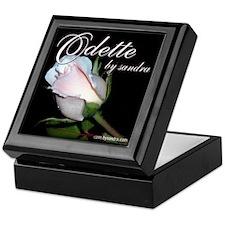 Odette Keepsake Box